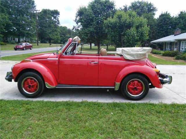 Picture of '79 Beetle - O4U8