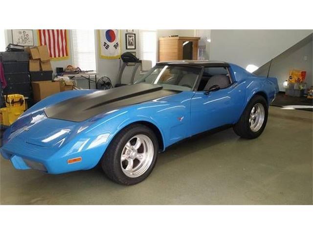 Picture of '77 Corvette - O4UB