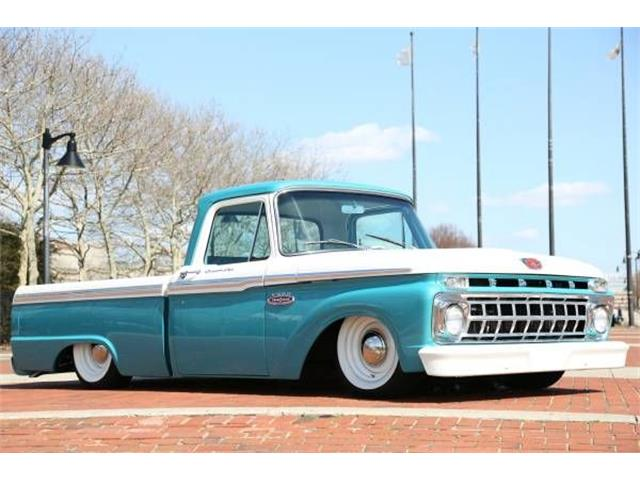 Picture of '65 F100 - O4UO