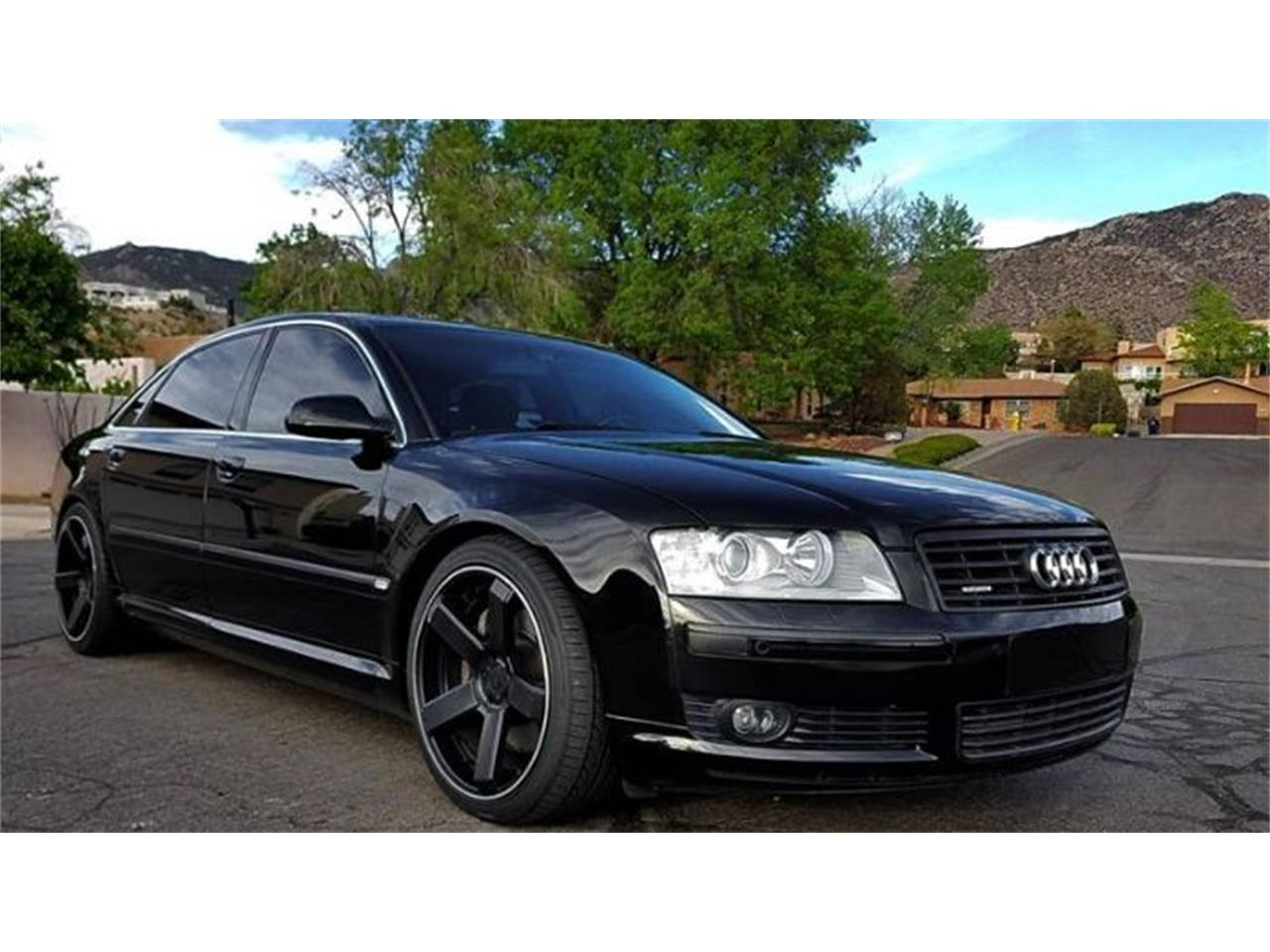 Large Picture of 2005 A8 located in Cadillac Michigan - $14,995.00 Offered by Classic Car Deals - O4UQ