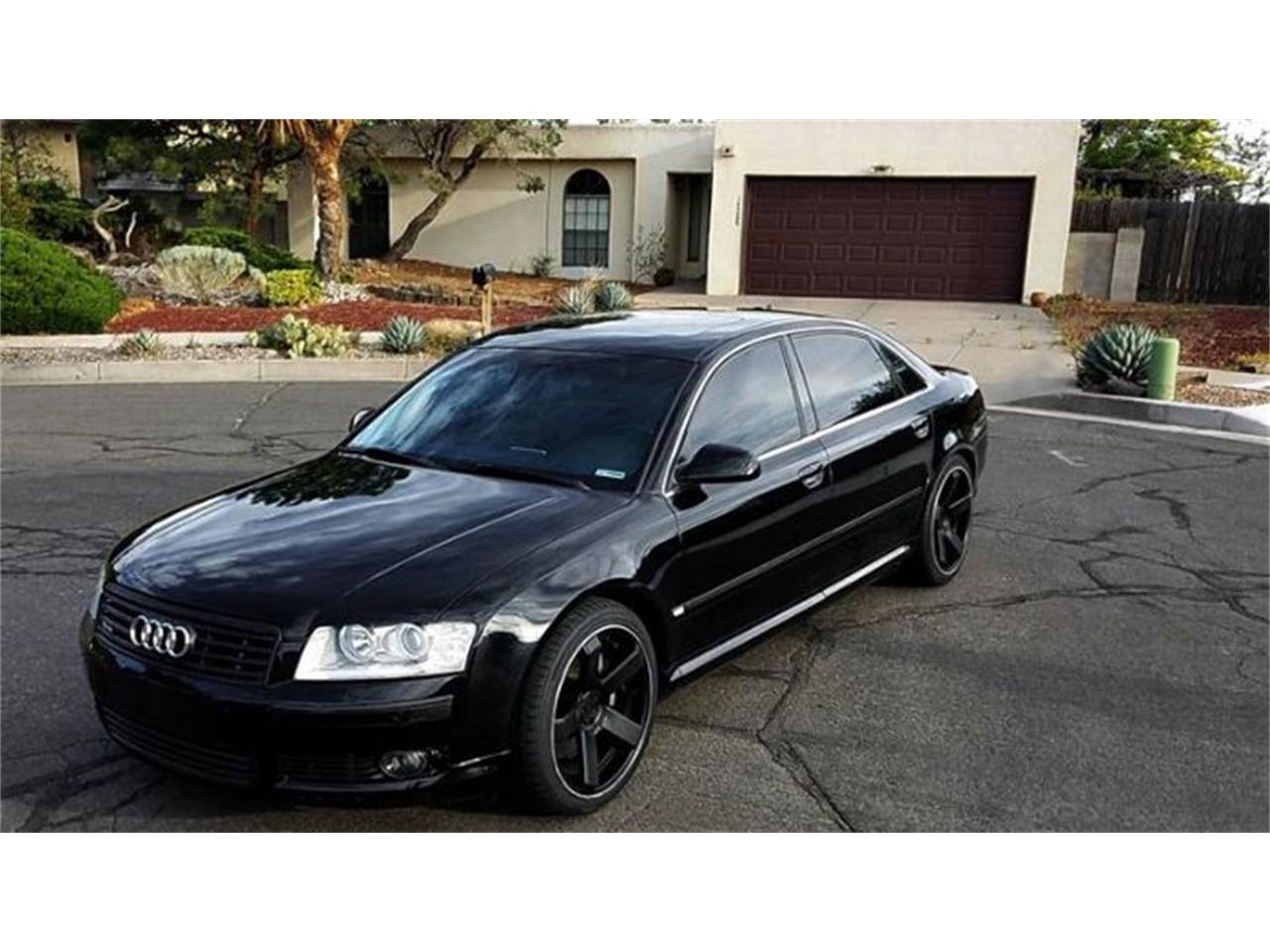 Large Picture of 2005 Audi A8 - $14,995.00 Offered by Classic Car Deals - O4UQ