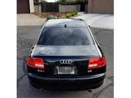 Picture of '05 A8 located in Michigan Offered by Classic Car Deals - O4UQ