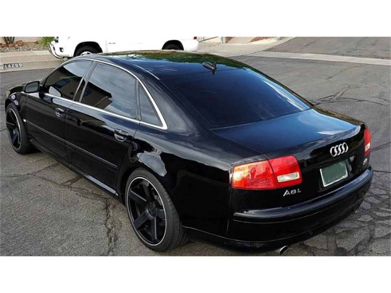 Large Picture of '05 A8 - O4UQ
