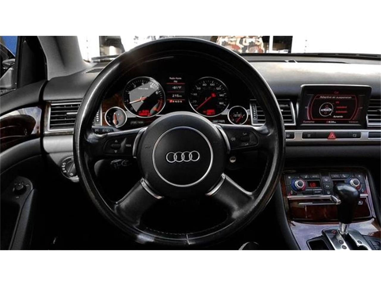 Large Picture of '05 A8 located in Michigan - $14,995.00 - O4UQ