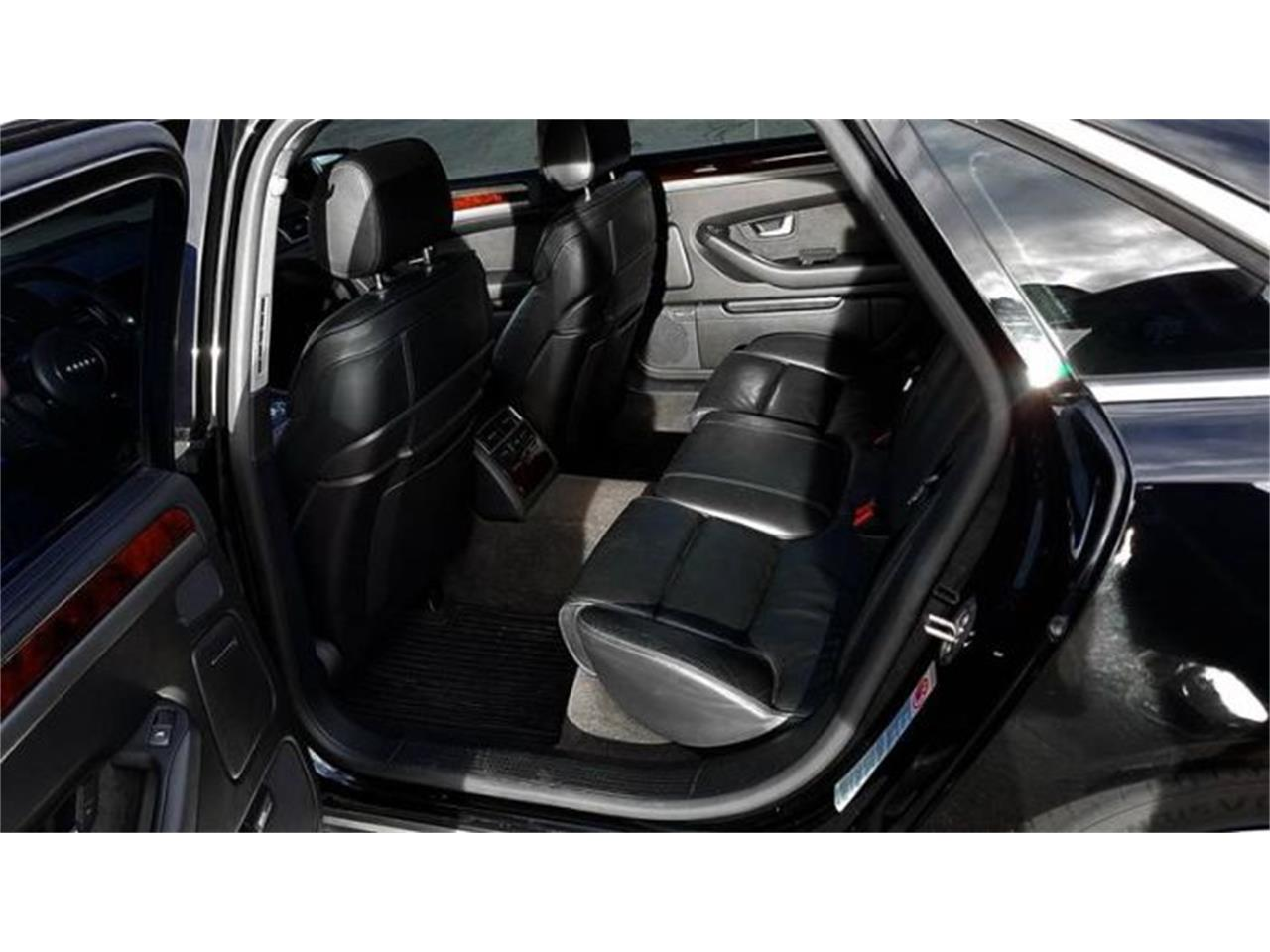 Large Picture of 2005 Audi A8 - O4UQ