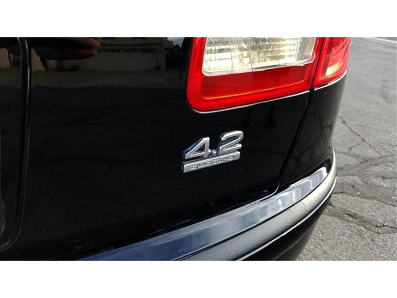 Large Picture of '05 A8 located in Michigan Offered by Classic Car Deals - O4UQ