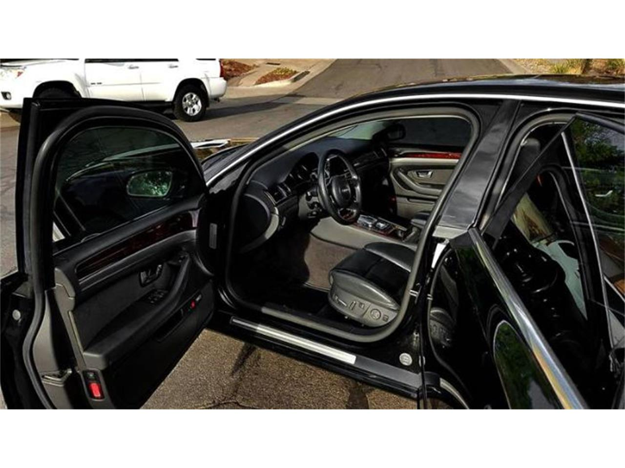 Large Picture of 2005 Audi A8 located in Cadillac Michigan - O4UQ