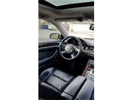 Picture of '05 Audi A8 located in Michigan - O4UQ