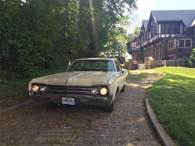 Picture of Classic '65 Jetstar I located in Cadillac Michigan Offered by  - O4US