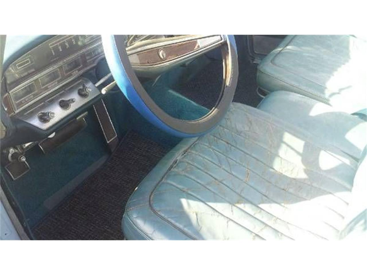 Large Picture of Classic '65 Imperial - $19,495.00 - O4V0