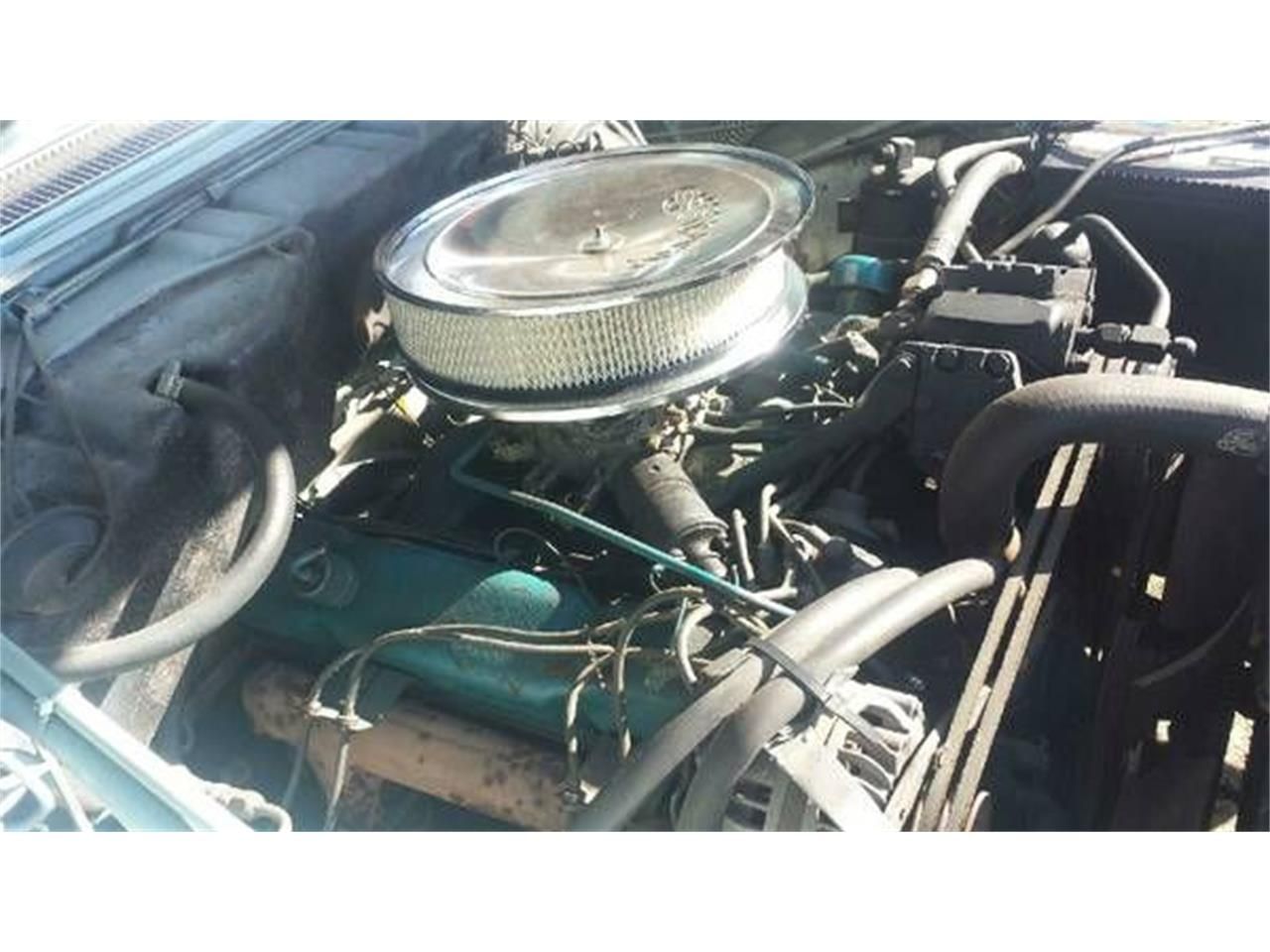 Large Picture of Classic '65 Imperial located in Cadillac Michigan Offered by Classic Car Deals - O4V0