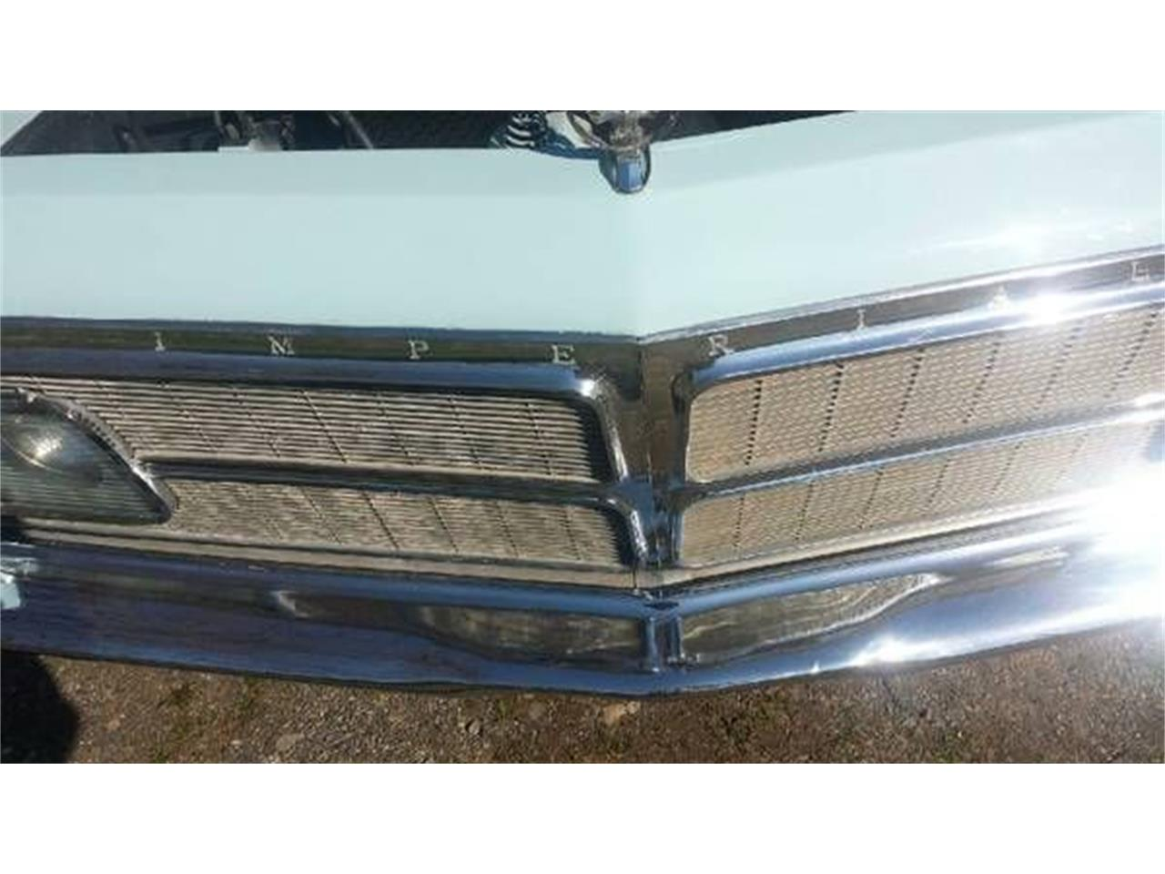 Large Picture of 1965 Chrysler Imperial Offered by Classic Car Deals - O4V0
