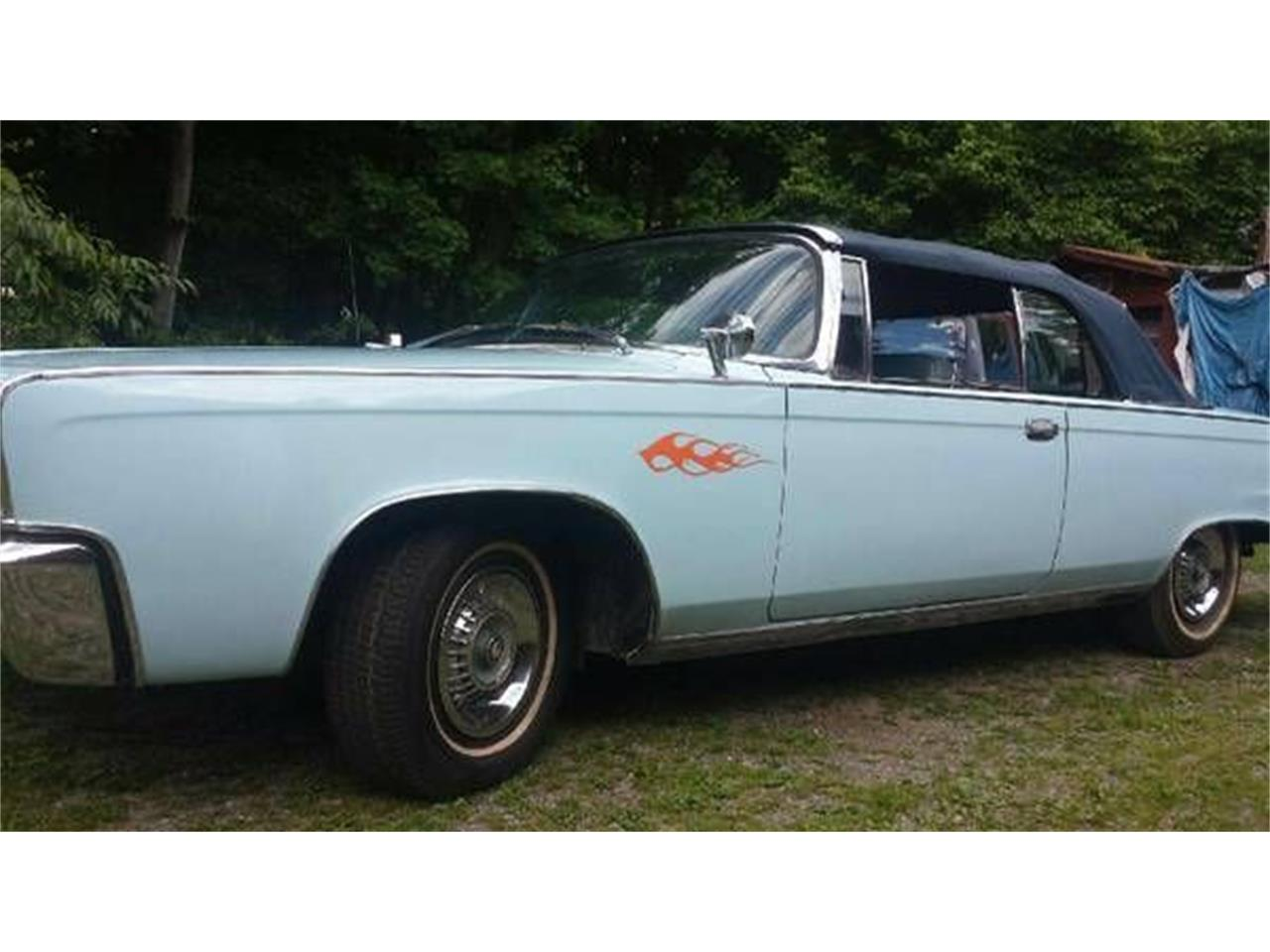 Large Picture of 1965 Imperial Offered by Classic Car Deals - O4V0
