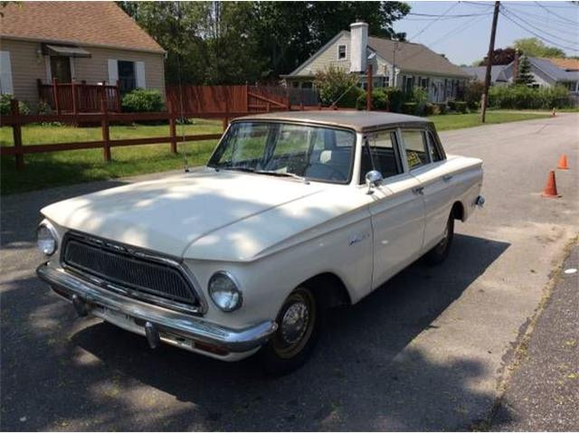 Picture of '63 Rambler - O0NX