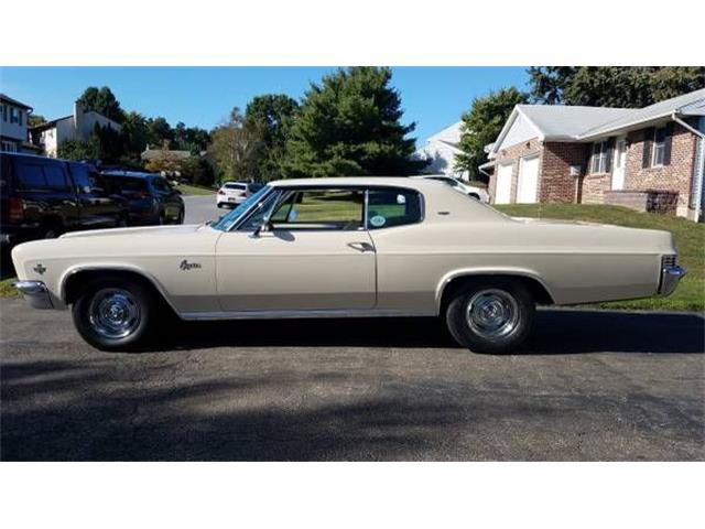 Picture of '66 Caprice - O4V9