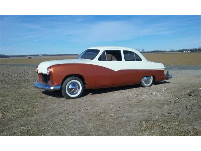 Picture of '51 Sedan - O4VB