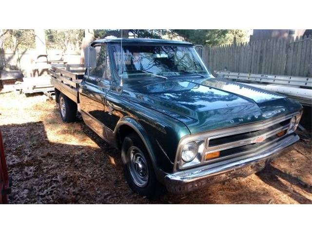 Picture of '67 C10 - O4VJ