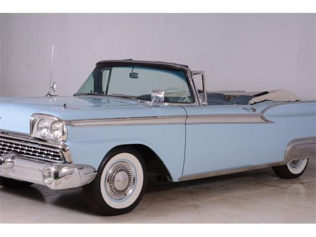 Picture of '59 Galaxie 500 - O4VT