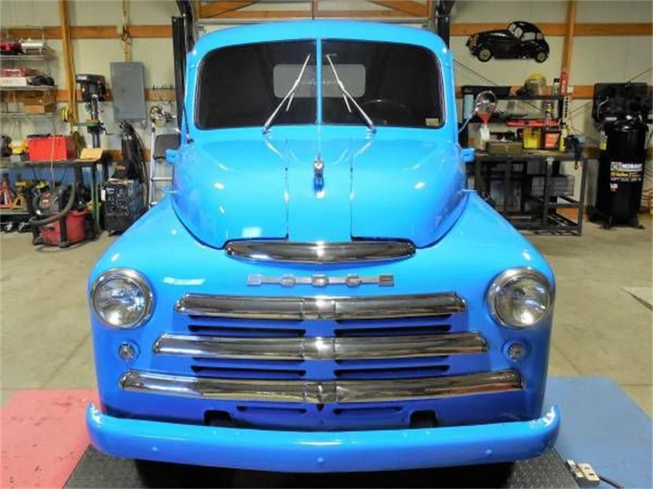 1949 Dodge Pickup For Sale Cc 1126075 Truck Large Picture Of 49 O4vv