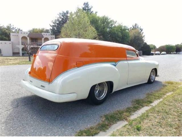 Picture of '51 Sedan Delivery - O0O0