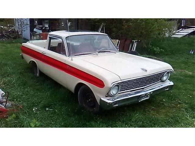 Picture of '64 Ranchero - O4W8