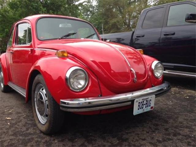 Picture of '71 Super Beetle - O4WD