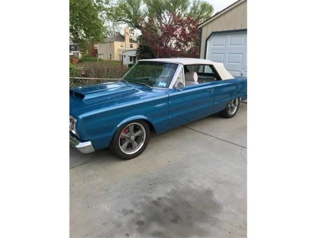 Picture of '67 Plymouth Belvedere - $34,495.00 - O4WG