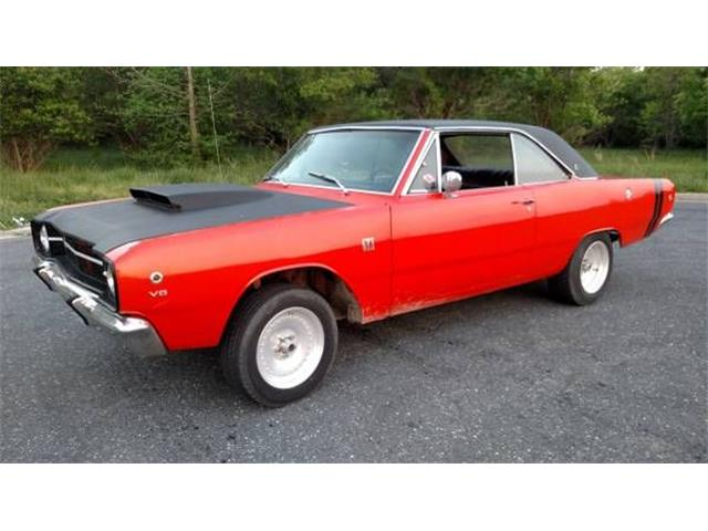 Picture of '68 Dart - O4WR