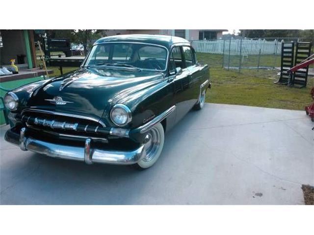 Picture of '53 Sedan - O0O3