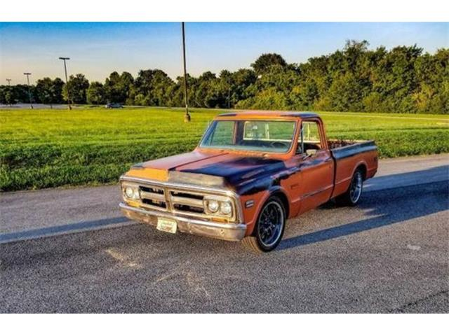 Picture of '71 C/K 10 - O4X1