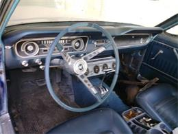 Picture of '65 Mustang - O4XF