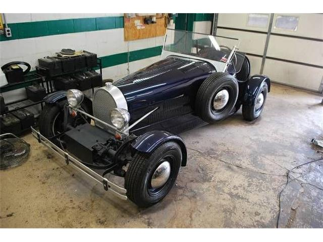 Picture of '27 Roadster - O4XL