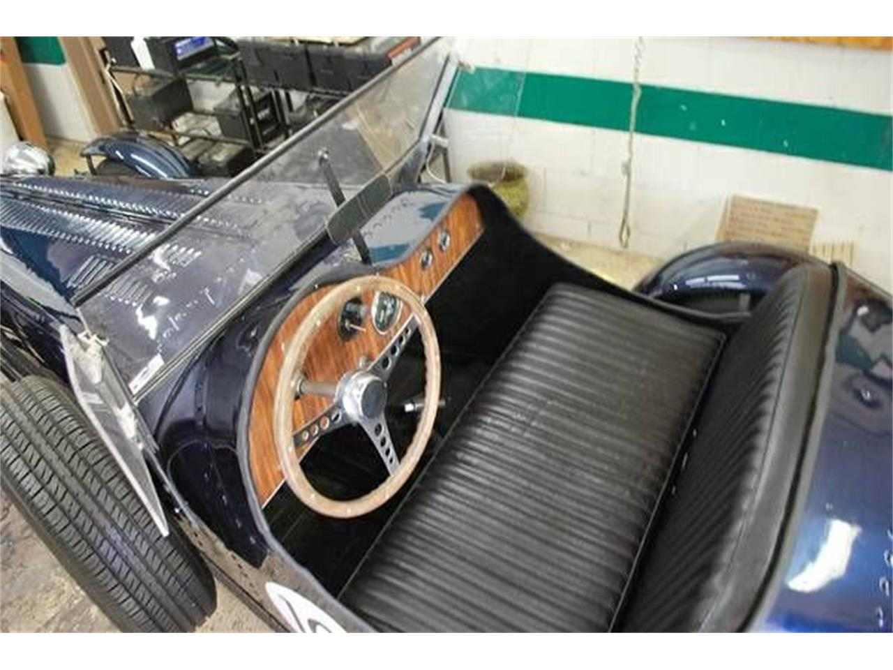 Large Picture of '27 Bugatti Roadster Offered by Classic Car Deals - O4XL