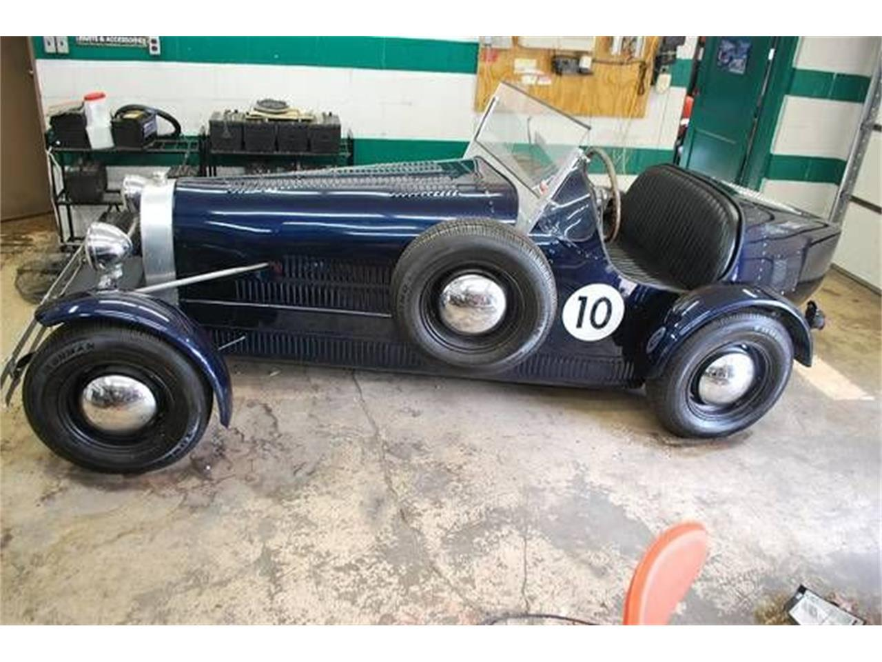 Large Picture of Classic '27 Bugatti Roadster Offered by Classic Car Deals - O4XL