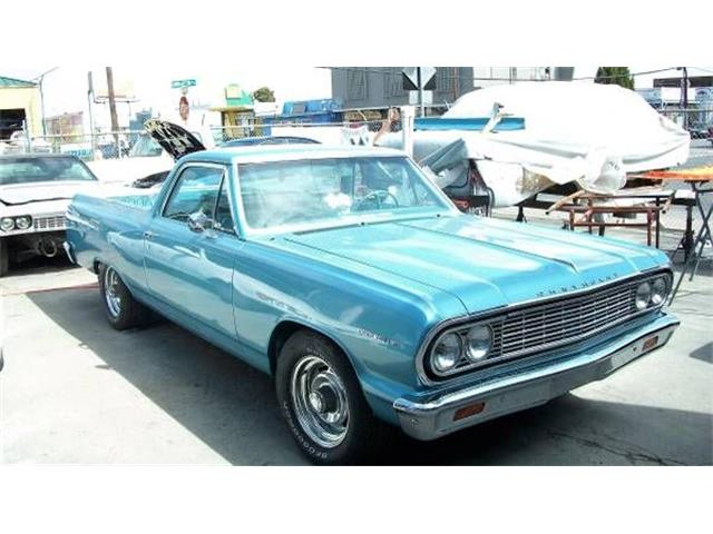 Picture of '64 El Camino - O4XP