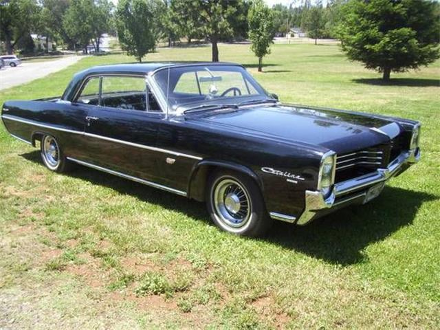 Picture of '64 Catalina - O4XR