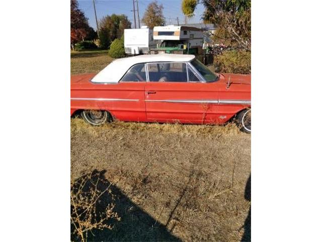 Picture of '64 Galaxie 500 - O4XS
