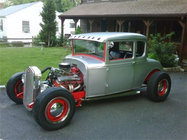 Picture of 1931 Model A located in Michigan Offered by  - O0O7