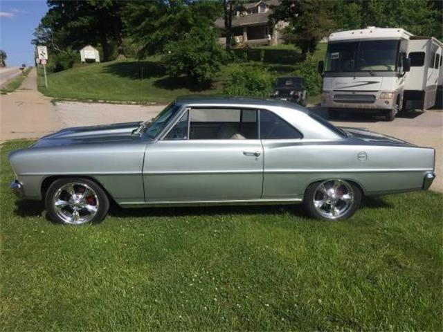 Picture of '66 Chevy II - O4Y7