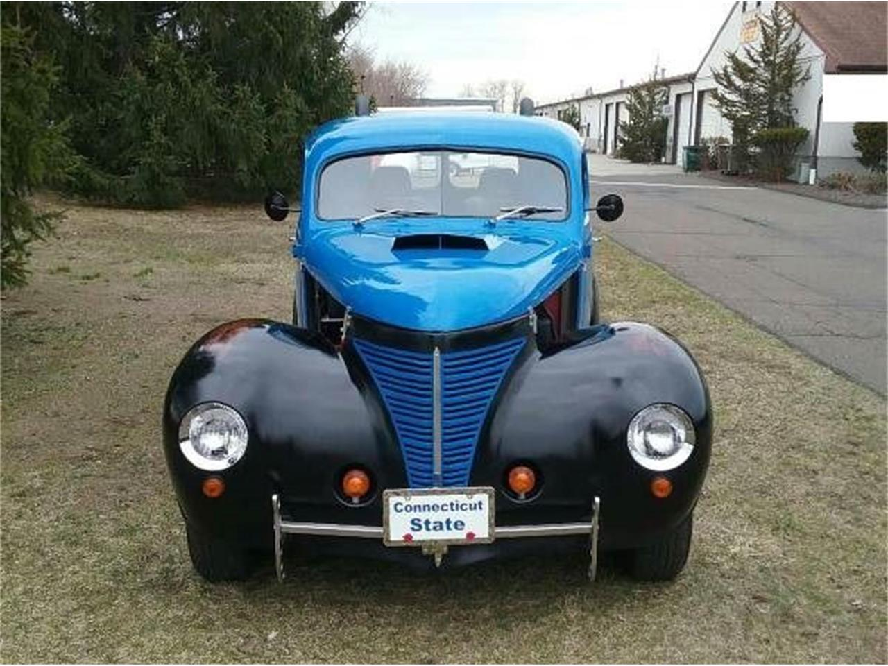Large Picture of Classic '39 Custom - $27,795.00 Offered by Classic Car Deals - O0O8