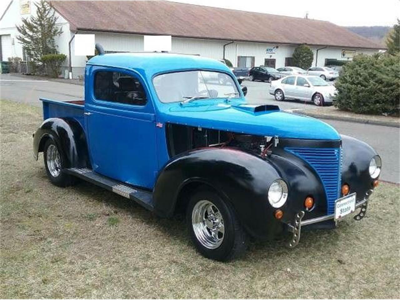 Large Picture of 1939 Custom - $27,795.00 Offered by Classic Car Deals - O0O8