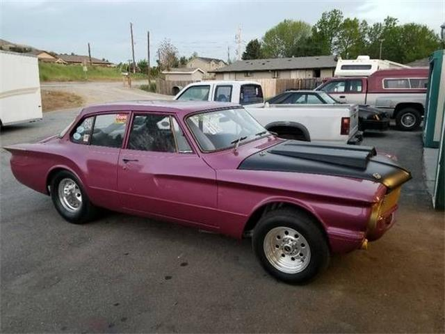 Picture of Classic 1961 Dodge Lancer Offered by  - O4YQ