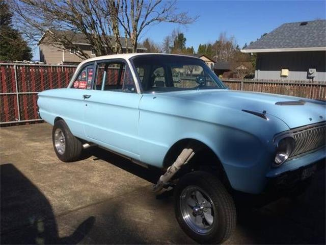 Picture of Classic '62 Ford Falcon Offered by  - O4YU