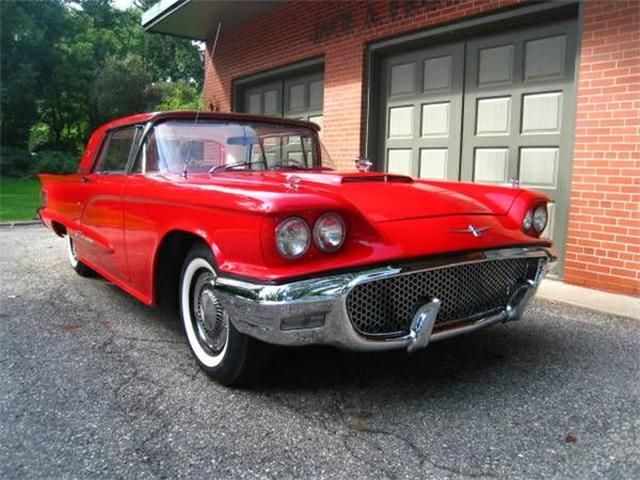Picture of '60 Thunderbird - O4YX