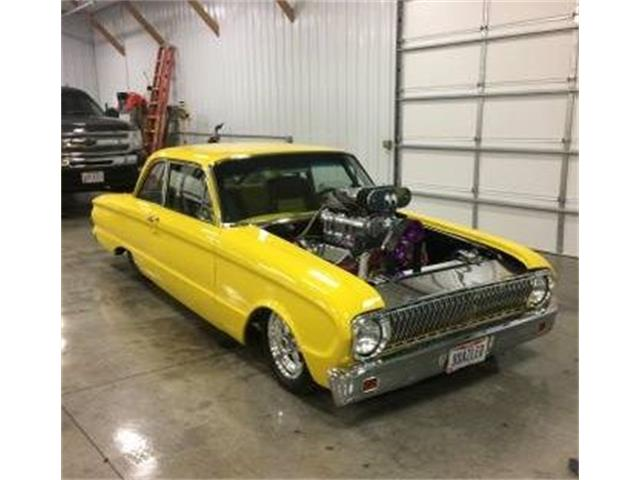 Picture of 1962 Falcon Offered by  - O4Z1