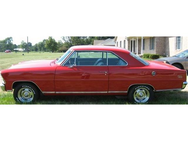 Picture of '67 Chevy II - O4ZI
