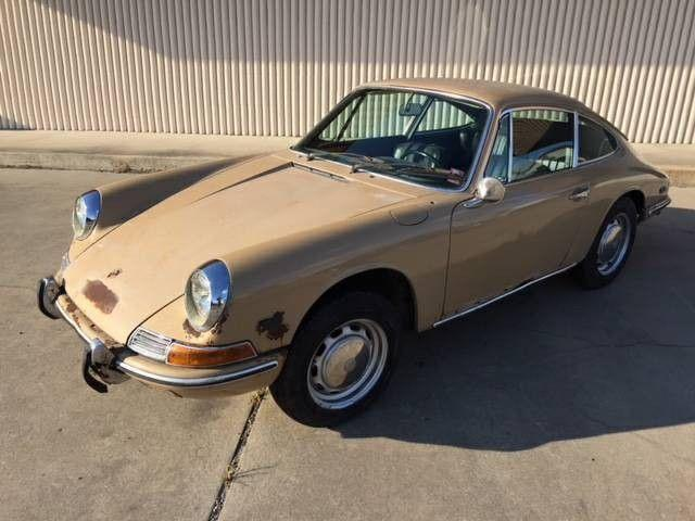 Picture of '68 912 - O4ZS
