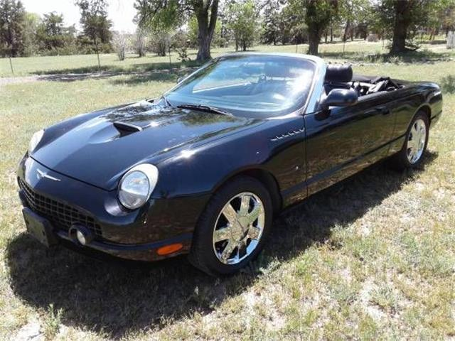Picture of '03 Thunderbird - O4ZZ