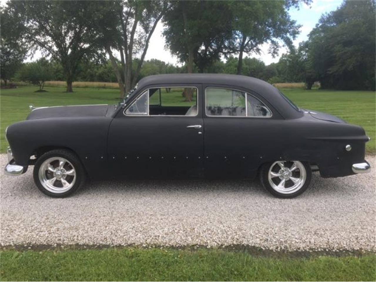 Large Picture of '49 Custom - O505