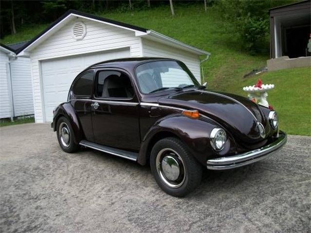 Picture of '73 Super Beetle - O50I